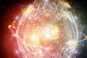 CDMX: Sanación Crística Cuántica