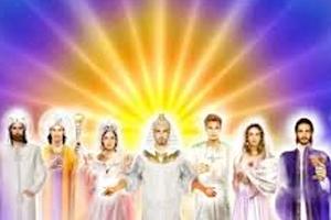 Cómo trabajar con Guías espirituales, Ángeles y maestros Ascendidos