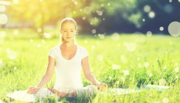 Meditación Divina