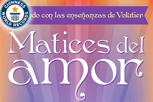 Récord Guinness con Marce Robles
