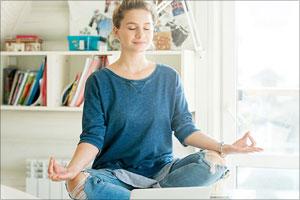 Taller de Meditación básico en LINEA