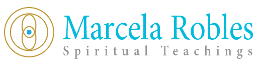 Marcela Robles, spiritual teachings